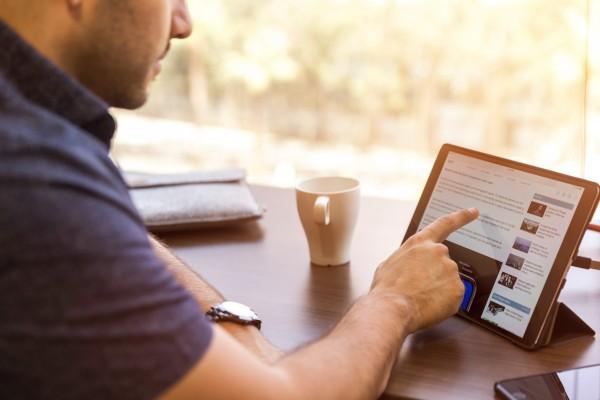 Gebucht wird online! Umso wichtiger ist es für Vermieter, im Internet für ihre Gäste sichtbar zu sein.