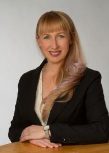 Theresa Wählisch betreut unsere easybooking Partner.