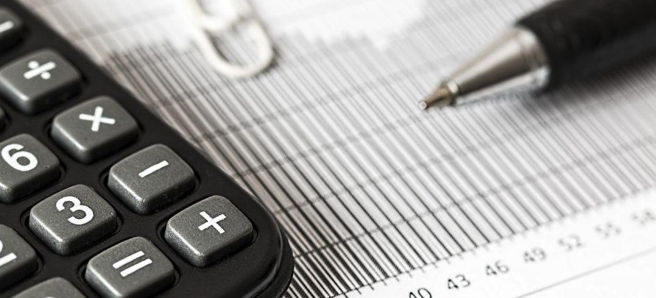 Änderung der Umsatzsteuer ab 1. November 2018