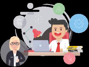 Digitalisierungs-Workshops von easybooking